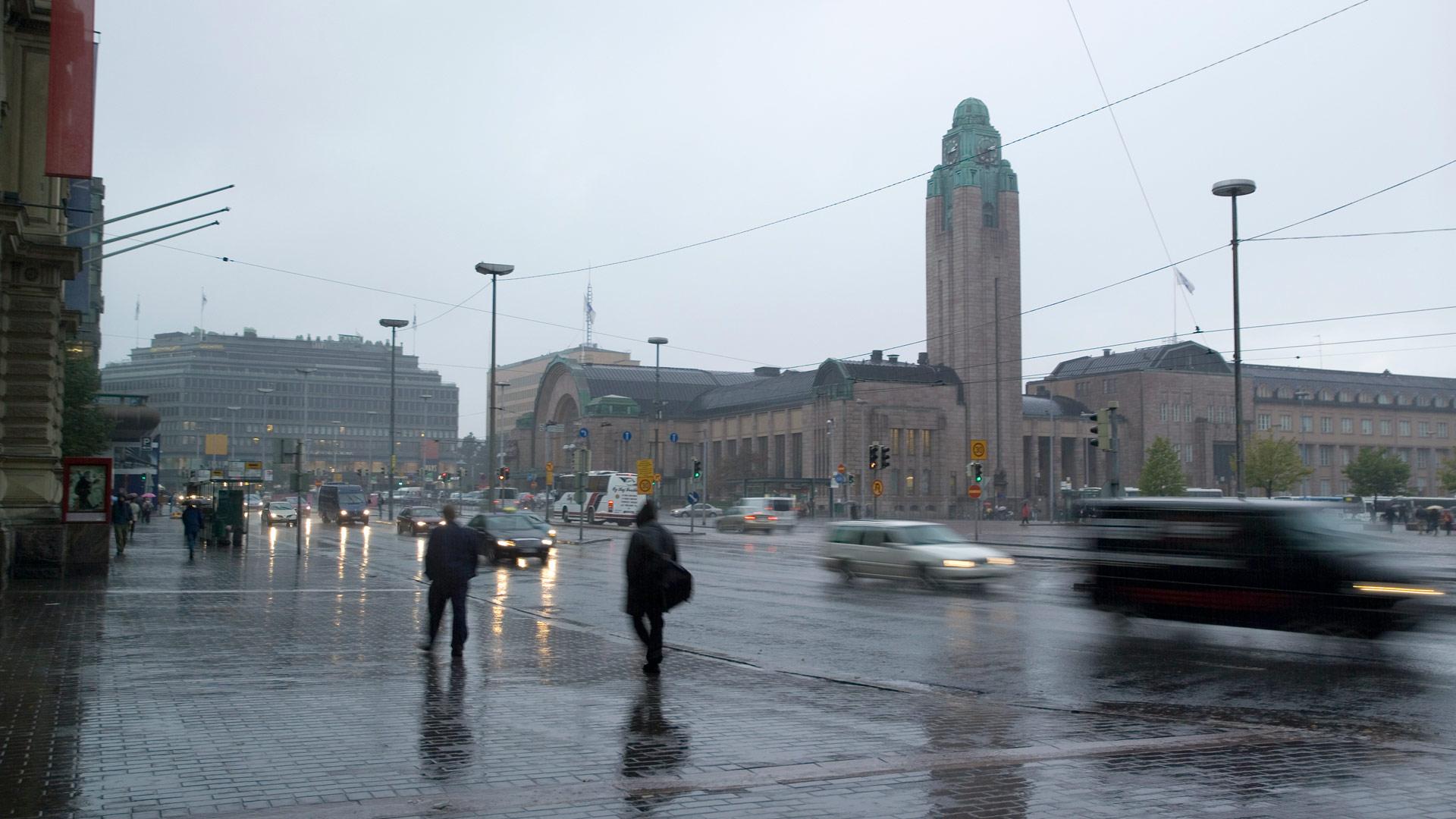 Sade Helsinki
