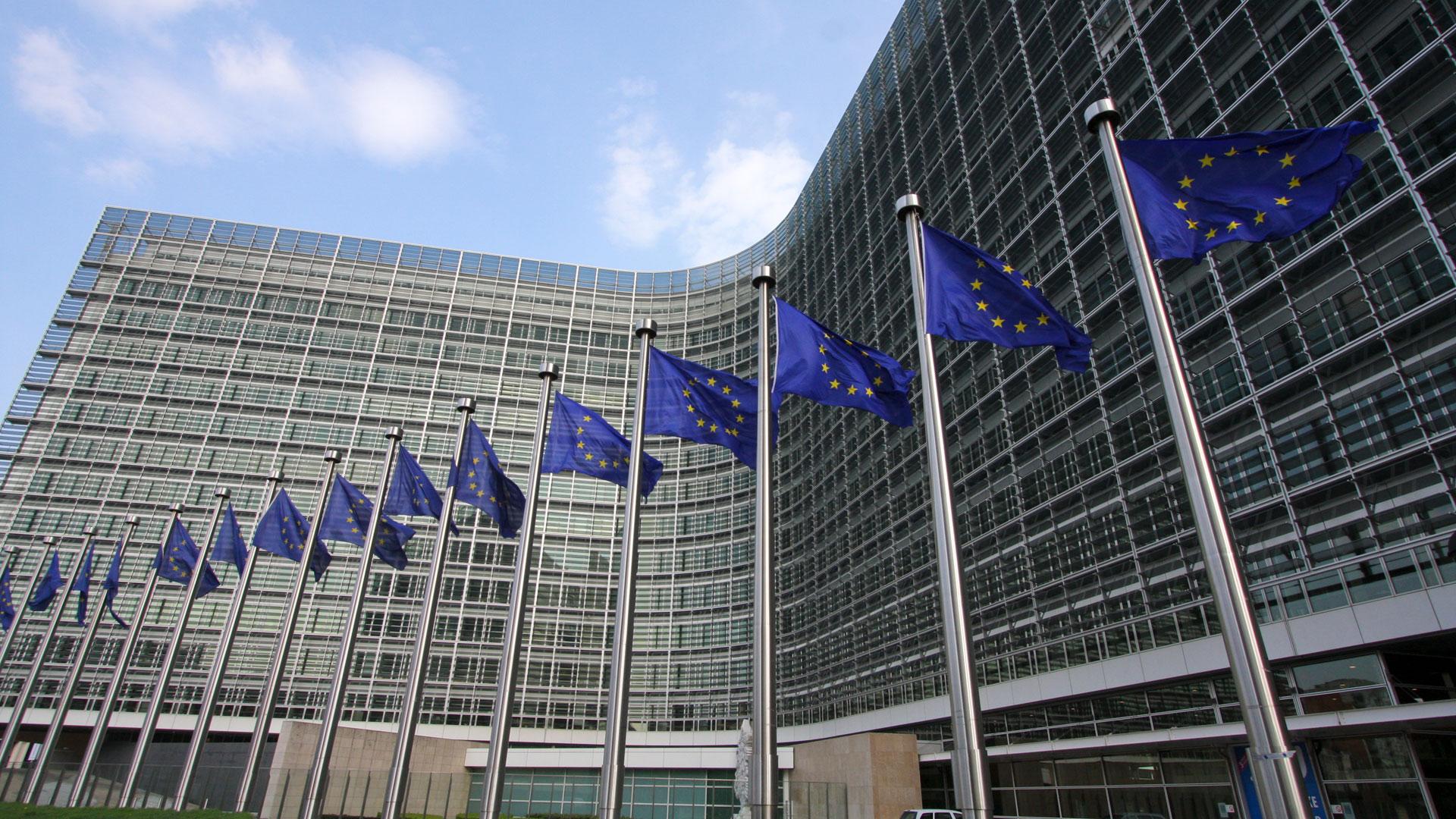 Euroopan Komissio