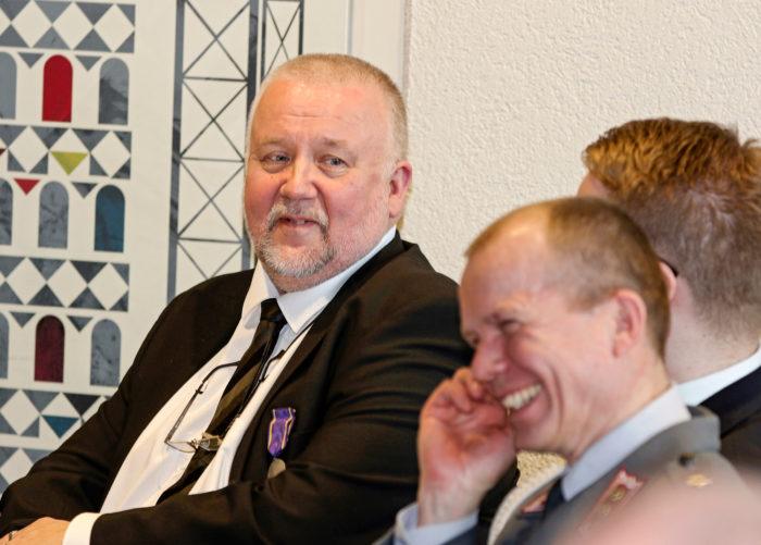 Juha Särkkä on tälläkin kertaa sekä julkisen että yksityisen puolen neuvottelija.