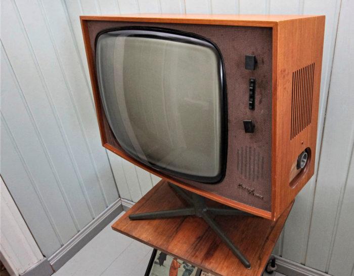 Televisio Suomessa