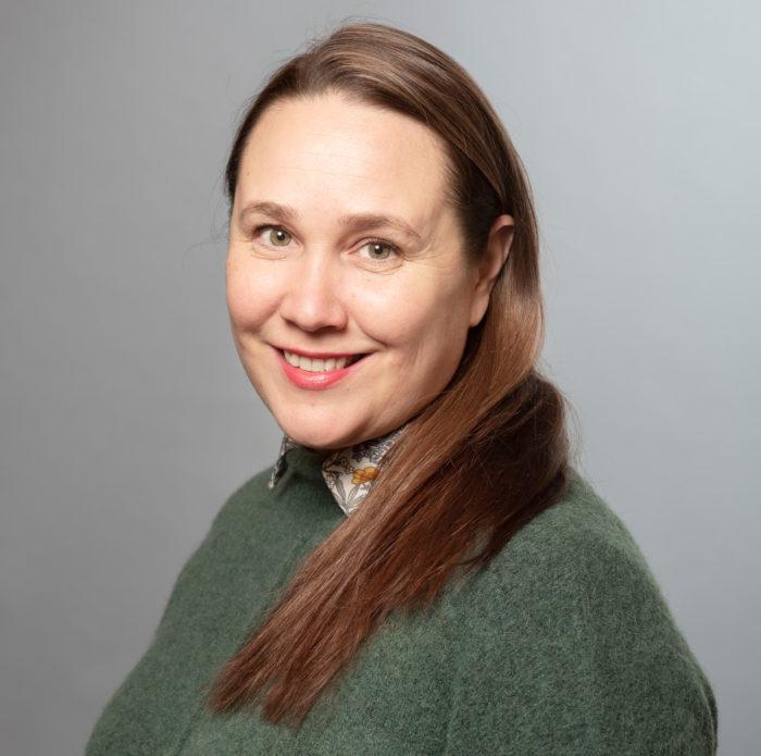 Anne Granat-Jukakoski