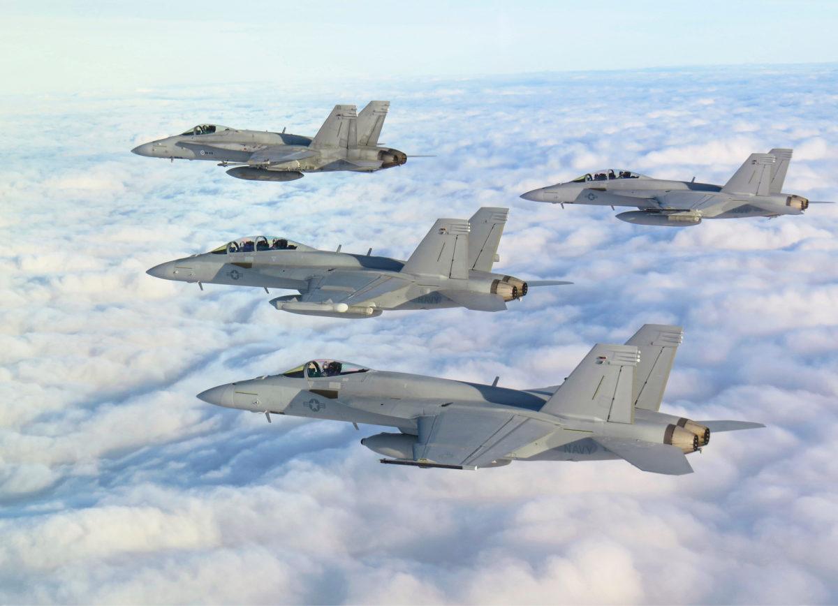 Suomen hävittäjäehdokkaat lensivät HX Challenge -testitapahtuman aikana tammi-helmikuussa.