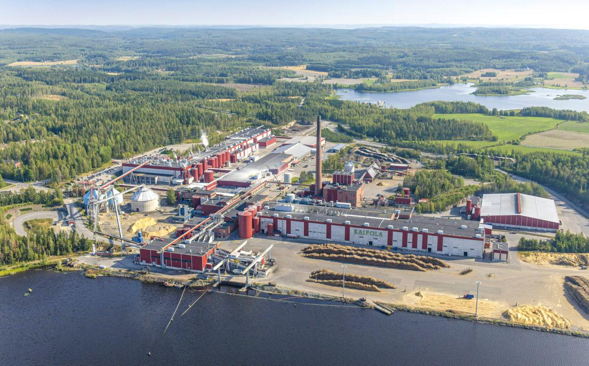 Kaipolan tehtaan sulkemisen myötä sanomalehtipaperin valmistus loppuu Suomesta.
