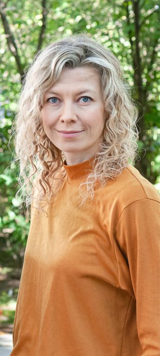 Maria Broman
