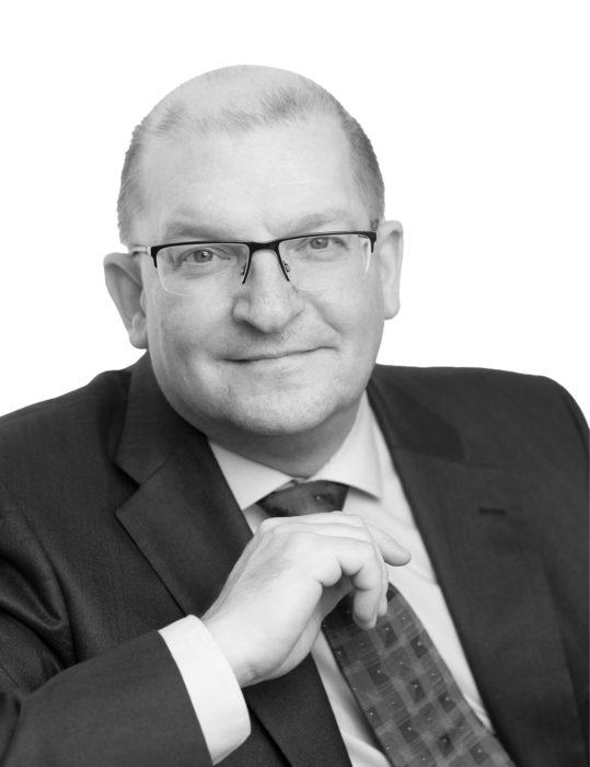 Riku Aalto, puheenjohtaja, Teollisuusliitto
