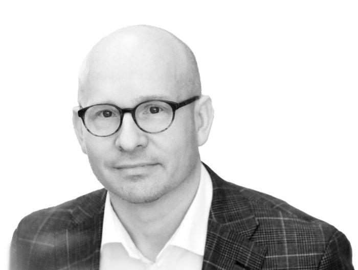 Jussi Nousiainen, tuottaja, Akava Works
