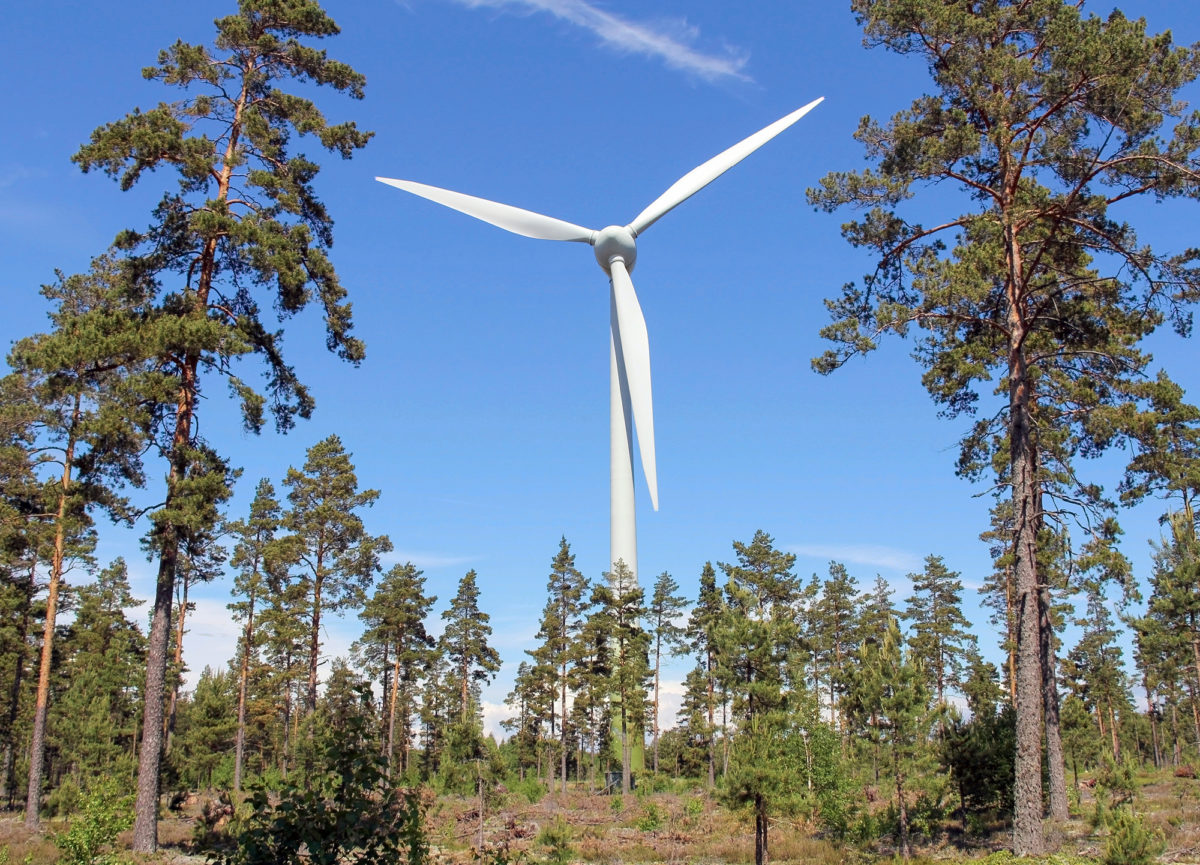 Maatuulivoiman rakentaminen etenee Suomessa ilman tukia, mutta hitaasti.
