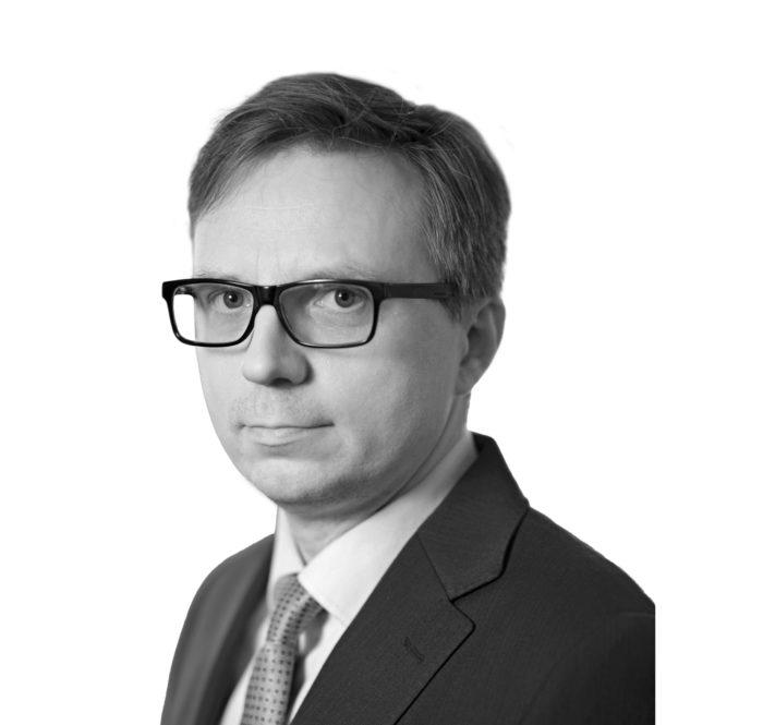 Ville Kopra, Työministerin valtiosihteeri
