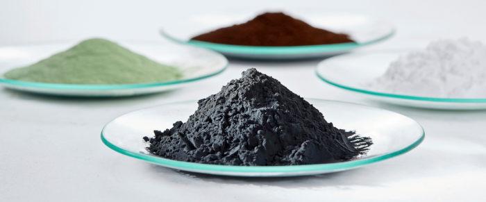 Basf jalostaa kemikaaleja akkutuotantoon.