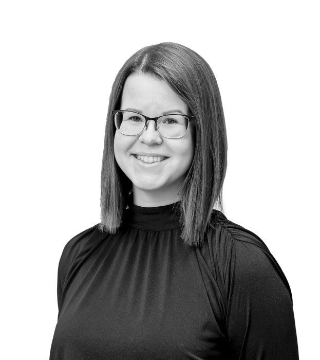 Saana Lappalainen, puheenjohtaja, Insinööriopiskelijaliitto IOL